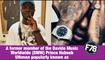 F78News: Obama DMW shades Wizkid, describes album as wack, Obama DMW Reportedly Dating Tiwa Savage?