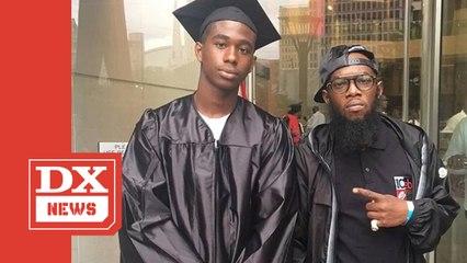 Roc Nation Rapper Freeway Reveals His Son Has Died