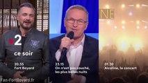 Fort Boyard 2018 - Bande-annonce soirée de l'émission 5 (28/07/2018)