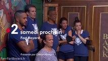 Fort Boyard 2018 - Bande-annonce de l'émission 7 (18/08/2018)