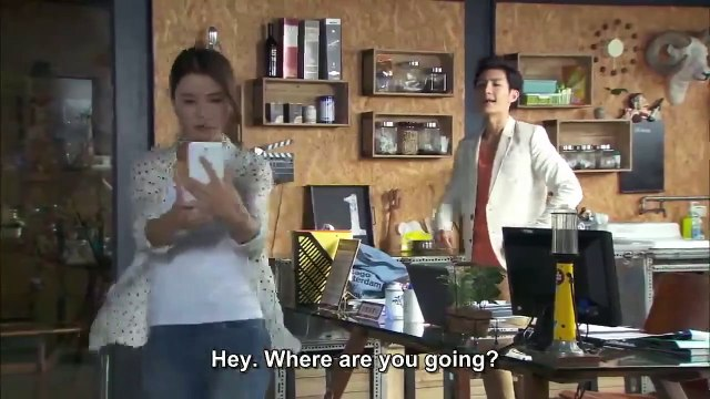 Ep 04 Falling In Love With Me eng sub P2