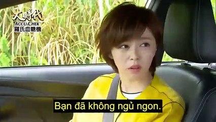 Đại Thời Đại Tập 601 THVL1 Lồng Tiếng Tap 602 Phim Đài Loan Phim Dai Thoi Dai Tap 601