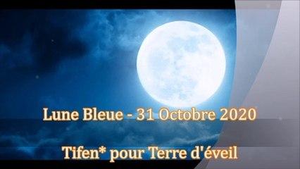 Tifen* - Lune Bleue - Octobre 2020