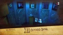 Fort Boyard 2018 - Jingles de transition des portes (avec règles)