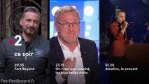 Fort Boyard 2018 - Bande-annonce soirée de l'émission 7 (18/08/2018)
