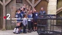 Fort Boyard 2018 - Bande-annonce de l'émission 10 (08/09/2018)