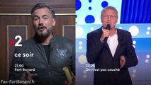 Fort Boyard 2018 - Bande-annonce soirée de l'émission 10 (08/09/2018)