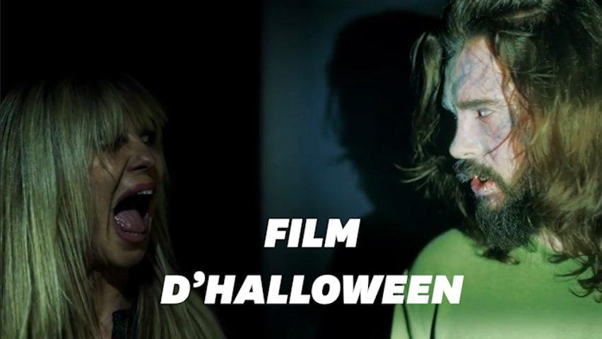 Pour Halloween, Heidi Klum s'est encore surpassée cette année avec sa famille