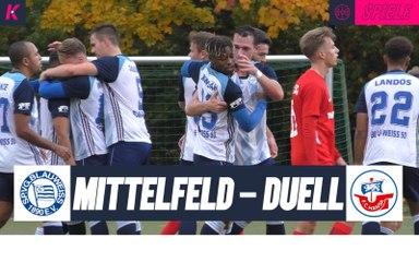 Korrektur | Schicke Tore sorgen für eindeutigen Sieg | Blau-Weiss 90 – Hansa Rostock II (NOFV-Oberliga Nord)