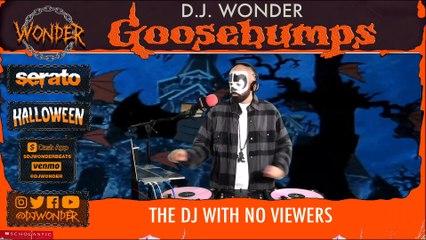 Serato Halloween Live Stream - 11-30-20
