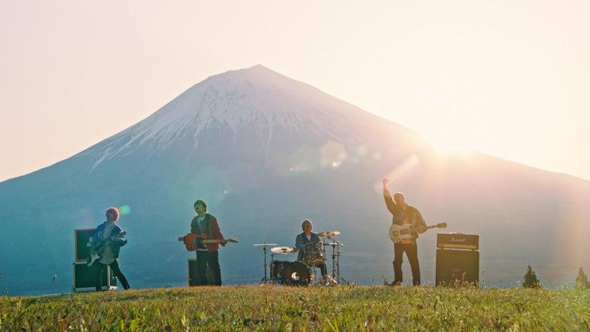 KEYTALK - Sunrise