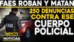 250 denuncias contra la FAES en Venezuela    NOTICIAS VENEZUELA HOY noviembre 2 2020