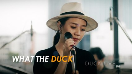 What The Duck - Duck Live 97 - รู้แล้ว - Hers