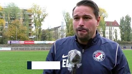 Die Spielanalyse | Türkiyemspor Berlin – 1. FC Novi Pazar 95 (Berlin-Liga)