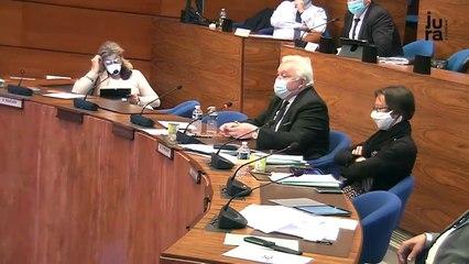 Séance publique - Décision modificative N°2 - DOB - 02/11/2020 Après midi