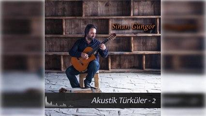 Sinan Güngör - Gaziantep Yolunda (Akustik)