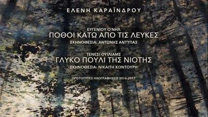 Eleni Karaindrou - Desire Under the Elms