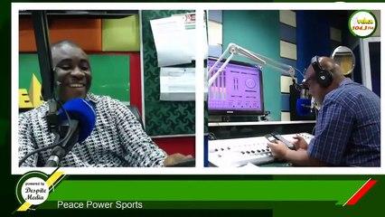 Peace Power Sports (02-11-2020)