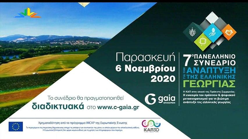 Βήμα για όλους 02-11-2020, Θ. Καρακάντζας