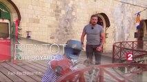 Fort Boyard 2017 - Teaser de lancement ''Vous n'en reviendrez pas'' (Bientôt)