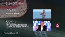 Fort Boyard 2017 - Bande-annonce soirée de l'émission 1 (24/06/2017)