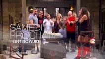 Fort Boyard 2017 - Bande-annonce de l'émission 2 (01/07/2017)