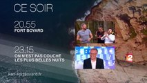 Fort Boyard 2017 - Bande-annonce soirée de l'émission 2 (01/07/2017)