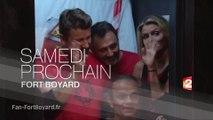 Fort Boyard 2017 - Bande-annonce de l'émission 3 (08/07/2017)