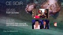 Fort Boyard 2017 - Bande-annonce soirée de l'émission 3 (08/07/2017)