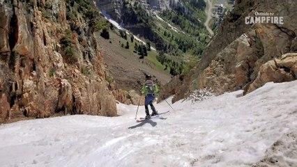 Outside TV | October Spotlight - Skiing in June