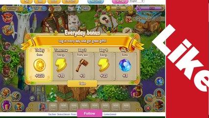 Royal Garden | 1st November | Rewards Claim | Enixan Games | Best Gaming Videos