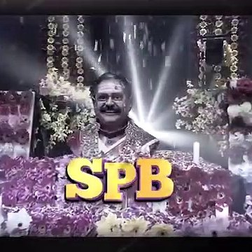 SPB Oru Kaaviyam 8th November 2020 - Vijay Tv Promo