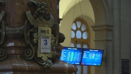 El Ibex 35 sube un 0,78 % en la apertura, lo que le lleva a conquistar la cota de los 6.600 puntos