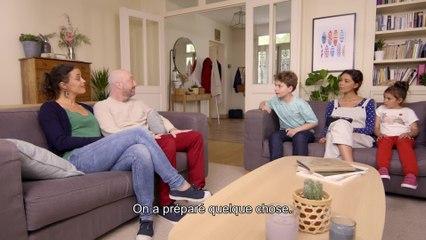 La famille tout écran : attention au temps passé devant les écrans !