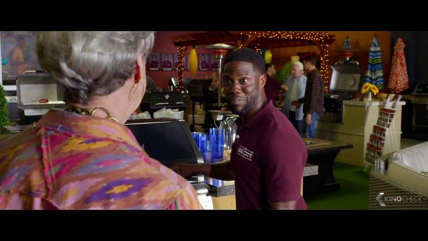 NIGHT SCHOOL Trailer (2018)