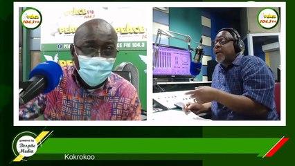 PPP All The Way - Nana Ofori Campaigns