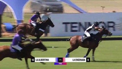 La Albertina Abu Dhabi vs La Ensenada