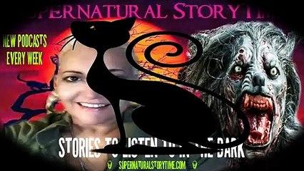Cemetery Stories | Volume 2 | Supernatural StoryTime E126