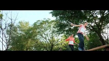 Bhulleya - Official Lyric Video | Ahad | Hania | Mustehsan | Azaan Sami Khan | Parwaaz Hai Junoon