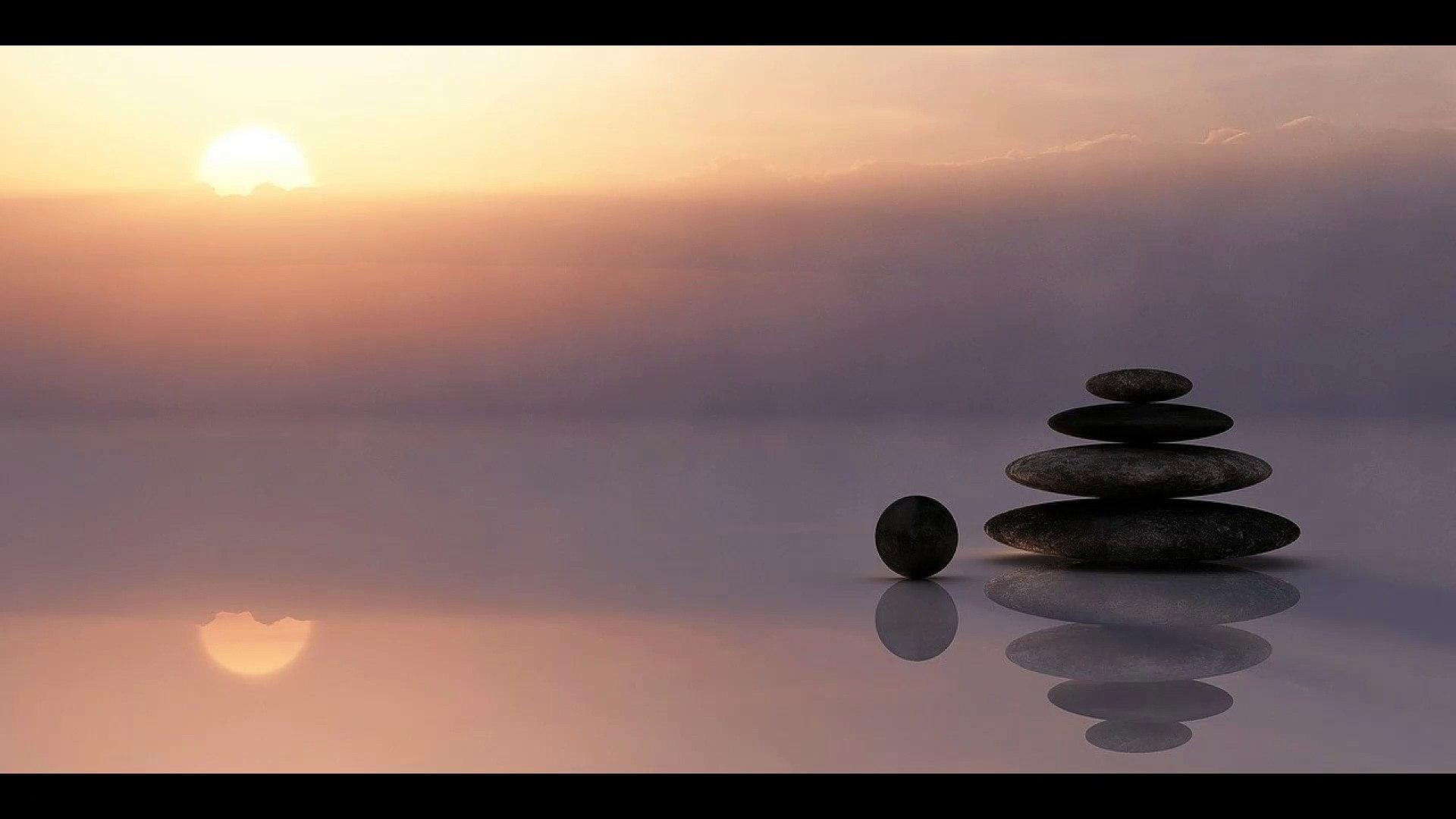 3.Meditation Music Relaxation Music