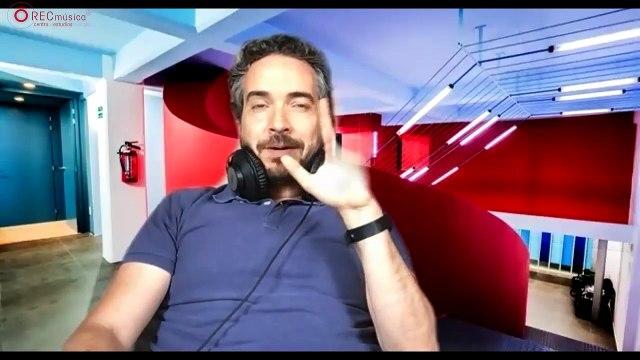 Taller de retroalimentación de mezcla - Jorge Costa - Entretiempo 2020