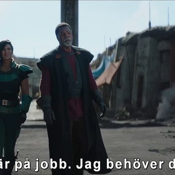 The Mandalorian  säsong 2