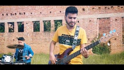 MI COMPAÑIA - JOXE - Música Rock Cristiana