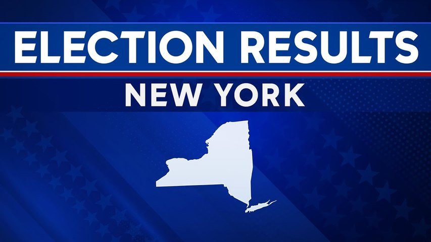 2020 NY election results by county electoral college votes go to Biden