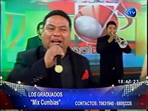 VIDEO: MIX CUMBIAS BOLIVIANAS ANTIGUAS (Tropicalísimo)