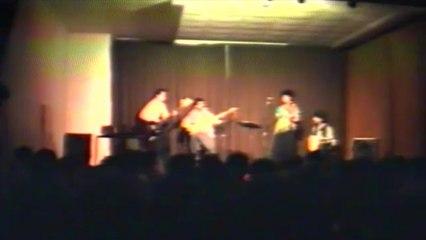 ALİ BARAN (1990) - WDRadyo Wupertal Festivali (1990) - ©Baran Müzik