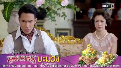 Đuổi Bóng Tình Yêu Tập 22 HTV2 long tieng tap 23 Phim Thái Lan xem phim duoi bong tinh yeu tap 22