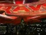 Générique WWE RAW 2008