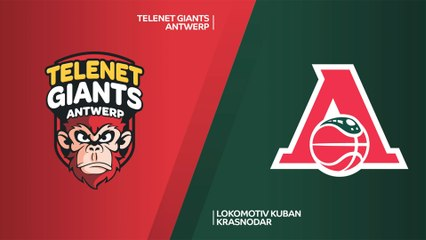 7Days EuroCup Highlights Regular Season, Round 6: Giants 94-114 Lokomotiv