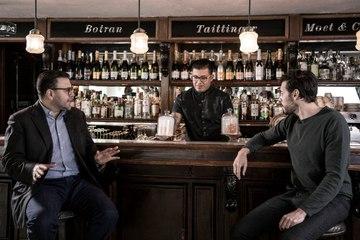 Emilio Illanes y los fracasos que te llevarán al éxito   Bar Emprende